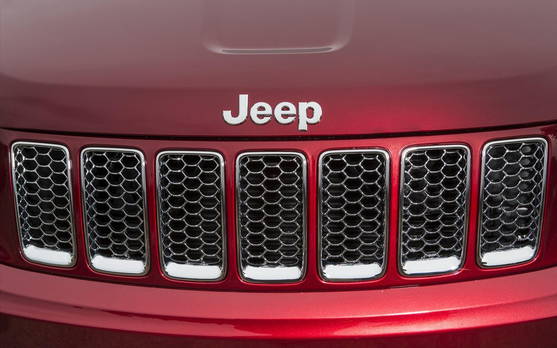 jeep grand cherokee 2014 吉普大切诺基 高清图片